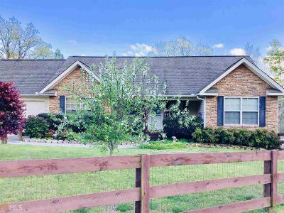 Cleveland Single Family Home New: 149 Alta Vista Dr