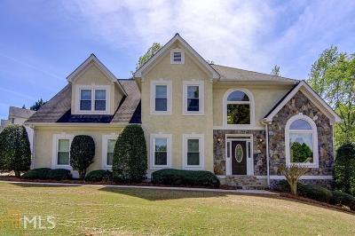Newnan Single Family Home New: 625 White Oak Dr #A-37
