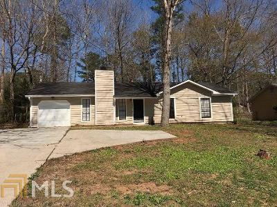 Lithonia Rental New: 5676 Marbut Rd