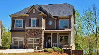 Flowery Branch Single Family Home For Sale: 7216 Paddlewheel Ct