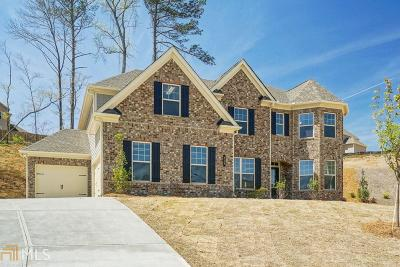 Woodstock Single Family Home Under Contract: 318 Sparrow Song Ln