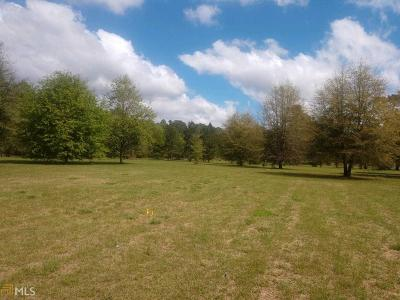 Statesboro Residential Lots & Land For Sale: 101 Zettwell Rd
