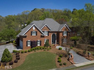 Single Family Home Under Contract: 6041 Bama Ct