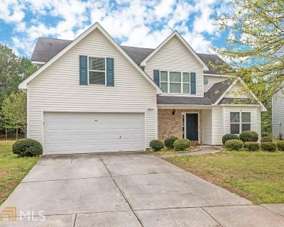 Snellville Single Family Home Under Contract: 2929 Meadow Point Dr