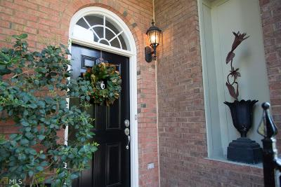 Atlanta Condo/Townhouse New: 188 Centennial Way