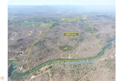 White County Farm For Sale: Stephens Dr