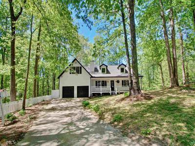 Dallas Single Family Home New: 225 Powder Creek Dr