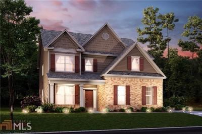 Austell Single Family Home New: 4238 Linworth Blvd