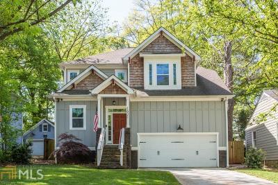 Kirkwood Single Family Home New: 1631 Alder Ct