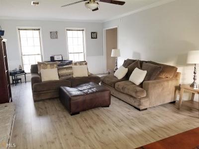 Tucker Single Family Home Under Contract: 1058 Pointer Ridge
