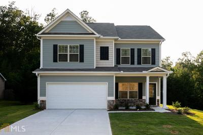 Dallas Single Family Home New: 219 Crescent Woode Dr