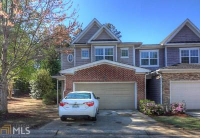 Kennesaw Condo/Townhouse New: 1327 Bexley Pl #Bldg 6