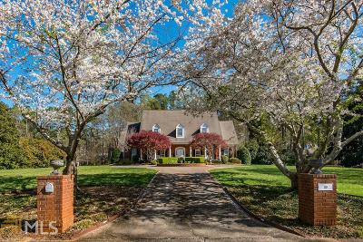 Powder Springs Single Family Home New: 80 Old Mountain Rd