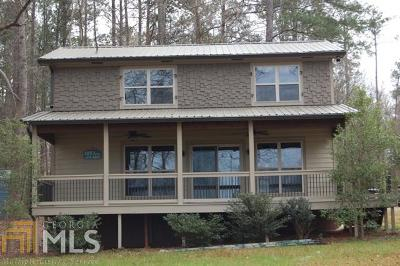 Milledgeville, Sparta, Eatonton Single Family Home For Sale: 122 Annette