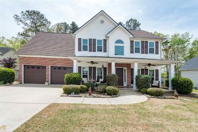 Dallas Single Family Home New: 56 Foliage Ct