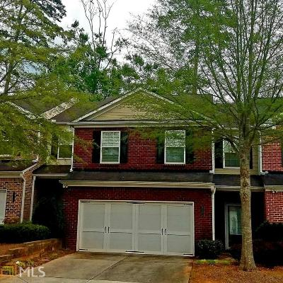 Tucker Condo/Townhouse New: 6292 Spring Knoll Ct