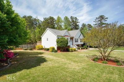Dallas Single Family Home Under Contract: 70 McClure Dr