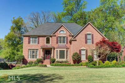 Marietta Single Family Home New: 3654 Hadfield Dr