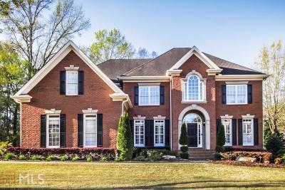 Alpharetta GA Single Family Home New: $764,900