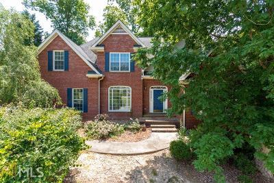 Douglasville Single Family Home New: 3911 Landmark Dr