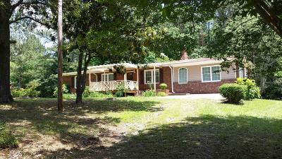Marietta Rental New: 3658 McCleskey Dr