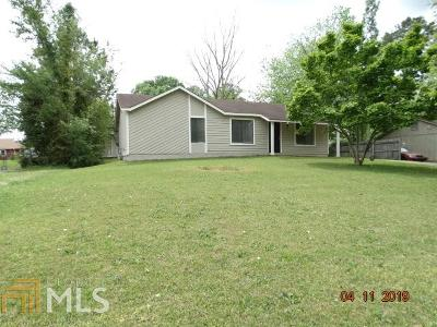 Clayton County Single Family Home Under Contract: 710 Waterview Dr