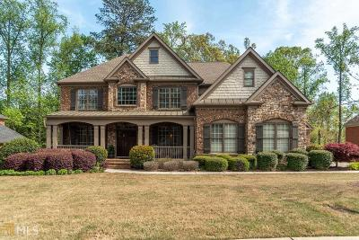 Lawrenceville Single Family Home Under Contract: 1432 Sever Creek Dr