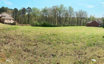 Fulton County Residential Lots & Land New: 4030 W Stubbs Rd
