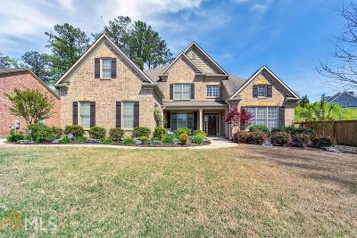 Kennesaw GA Single Family Home New: $540,000