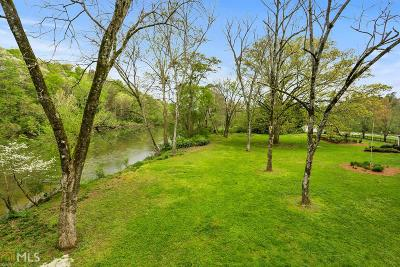Cobb County Residential Lots & Land New: 4476 Columns Dr