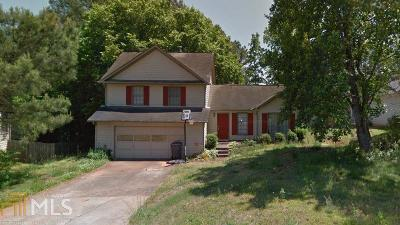Lawrenceville Single Family Home New: 1340 Appian Way