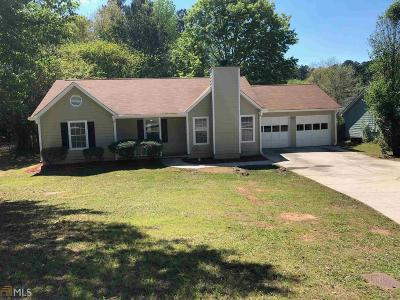 Clayton County Single Family Home New: 10469 Candlelight Rd #49