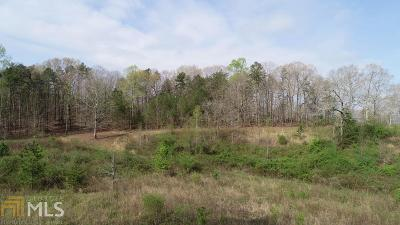 Habersham County Farm For Sale: Homer Stephens Rd