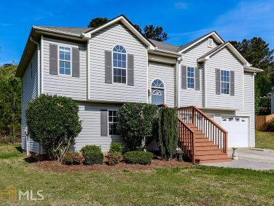 Cartersville Single Family Home New