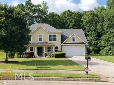 Hampton Single Family Home Under Contract: 280 Creekside Cir