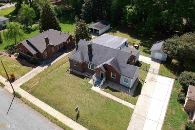 East Point Single Family Home Under Contract: 2965 Semmes St