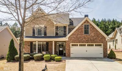 Canton Single Family Home Under Contract: 108 Manous Dr