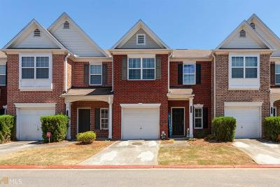 Kennesaw GA Condo/Townhouse Under Contract: $200,000