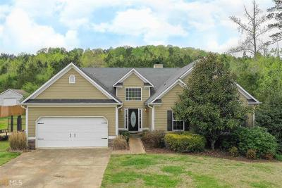 Dallas Single Family Home Under Contract: 37 Manors Mill Ct
