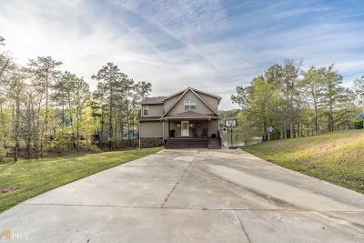 Milledgeville, Sparta, Eatonton Single Family Home For Sale: 500 SW River Ridge Trl #357