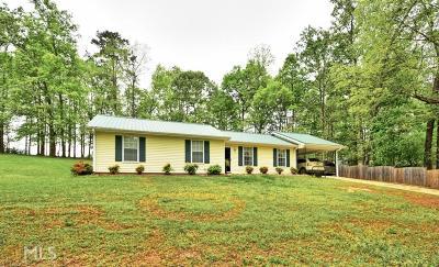 Lagrange GA Single Family Home New: $124,900