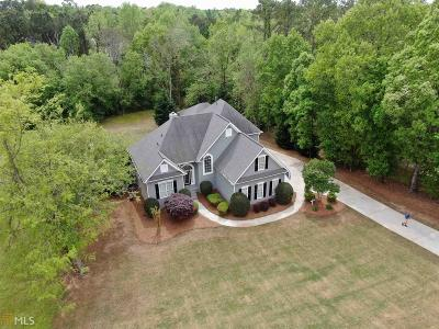 Hampton Single Family Home Under Contract: 117 Shoreline Way