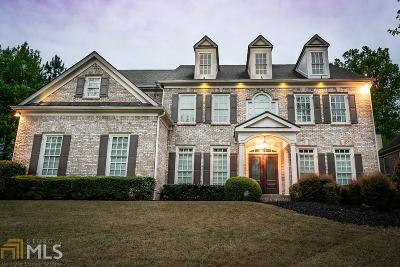 Kennesaw GA Single Family Home New: $700,000