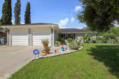 St. Marys Single Family Home New: 511 Powder Horn Rd