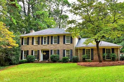 Troup County Single Family Home New: 726 Camellia Dr