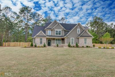 Covington Single Family Home Under Contract: 285 Alcovy Reserve Way