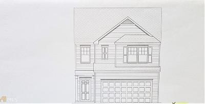 Newnan Single Family Home Under Contract: 213 Merritt Cir #3153
