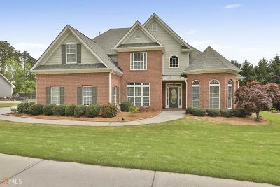 Fayette County Single Family Home New: 325 Ivanhoe