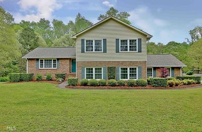 Hampton Single Family Home New: 13270 Sams Rd