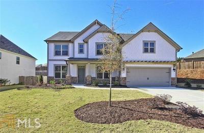 Canton Single Family Home New: 4025 Creekshire Trl #103